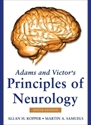 Imagen de Adams and Victor's Principles of Neurology, Ninth Edition