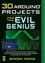 Imagen de 30 Arduino Projects for the Evil Genius