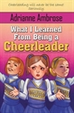 Imagen de What I Learned From Being a Cheerleader