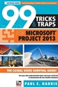 Imagen de 99 Tricks and Traps for Microsoft Office Project 2013