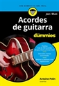 Imagen de Acordes de guitarra blues/jazz para Dummies